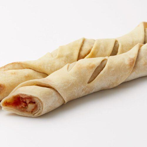 Pizzastange Margherita